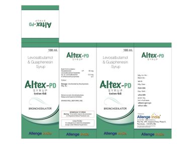 ALTEX(TM)�- PD - Allenge India