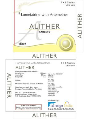ALITHER(TM) - Allenge India