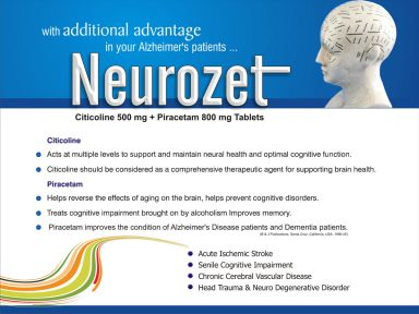 NEUROZET(TM) - Allenge India
