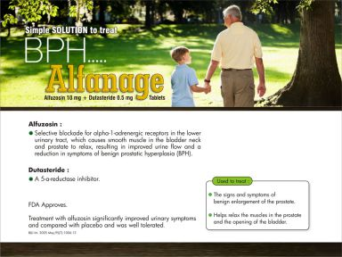 ALFANAGE(TM) - Allenge India