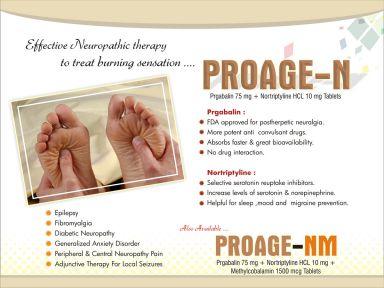 PROAGE NM - Allenge India