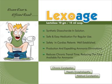 LEXOAGE (200 ML) - Allenge India