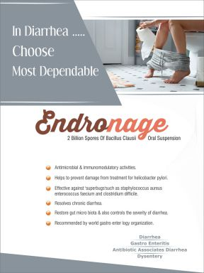 ENDRONAGE - Allenge India
