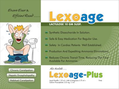 LEXOAGE PLUS - Allenge India